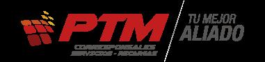 PTM - Pines servicios recargas